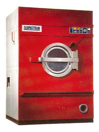 cleaners press machine